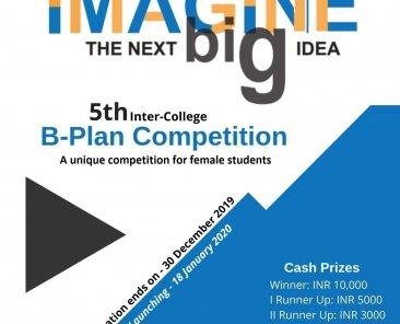 B- Plan