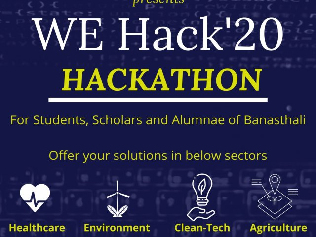 We Hack20