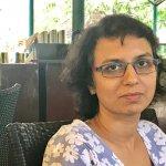 Shalini Gupta, Co-Founder, TalentRecruit Software